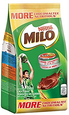Nestle Milo Chocolate 300 gm