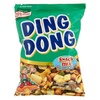 DING DONG MIX NUTS 100GM - Mabrook