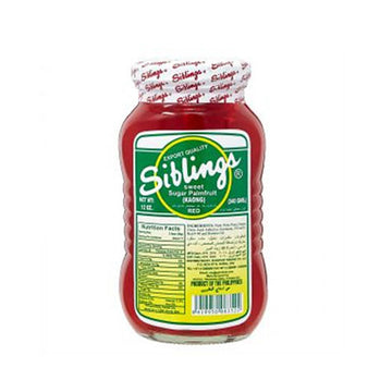 Siblings Palm Fruit  340 gm