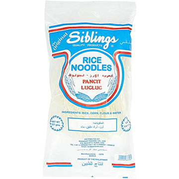 Siblings Rice Stick Luy Luy 227 gm