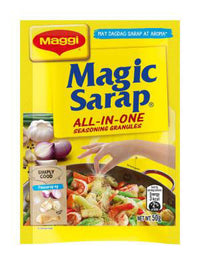 MAGGI MAGIC SARAP 50GM - Mabrook