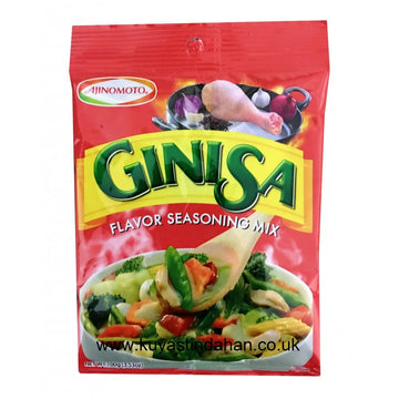 AJINOMOTO GINISA MIX 40GM