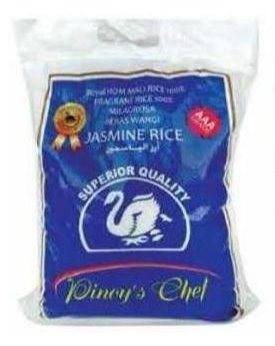 Special offer : Pinoys Chef jasmine Rice 5 kg - Mabrook