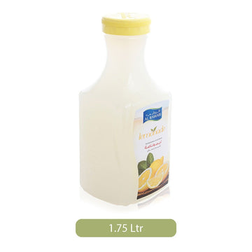 AL RAWABI LEMON JUICE