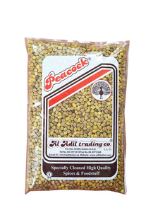 BLACK CHANA SMALL 500G - Mabrook