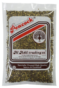 BLACK PEPPER CRUSHED 250G - Mabrook