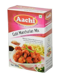 AACHI GOBI MANCHURIAN MIX 200GM - Mabrook