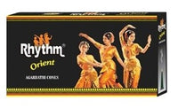 CYCLE RHYTHM ORIENT 20STICKS - Mabrook