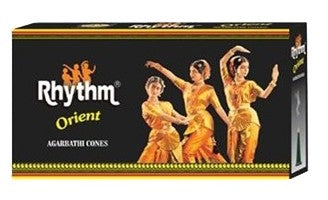 CYCLE RHYTHM ORIENT 20STICKS