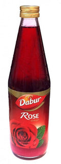 DABUR ROSE SYRUP 710ML