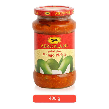 AEROPLANE MANGO PICKLE 400GM