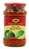 AEROPLANE MIXED PICKLE 400GM