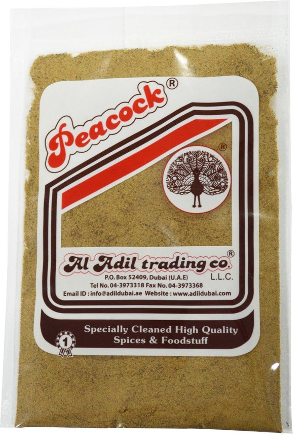 JAIFAL POWDER 50G - Mabrook