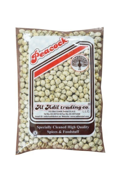 KABULI CHANA BIG 1KG - Mabrook