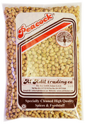 KABULI CHANA SMALL 500G