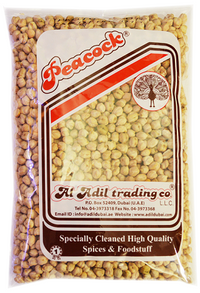 KABULI CHANA SMALL 5KG - Mabrook