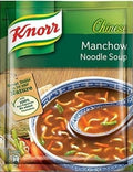 KNOR MANCHOW NDLS SOUP 45G