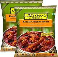 M/REC RTC KERALA CHICKEN ROAST 100 GM - Mabrook