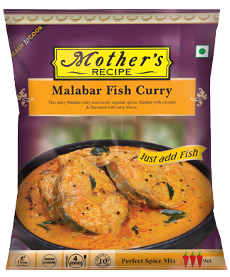 M/REC RTC MALABAR FISH CURRY 100GM