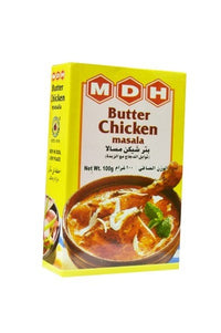 MDH BUTTER CHICKEN MASALA 100G - Mabrook