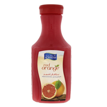 AL RAWABI RED ORANGE JUICE