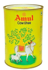 Amul Pure Cow Ghee - Mabrook