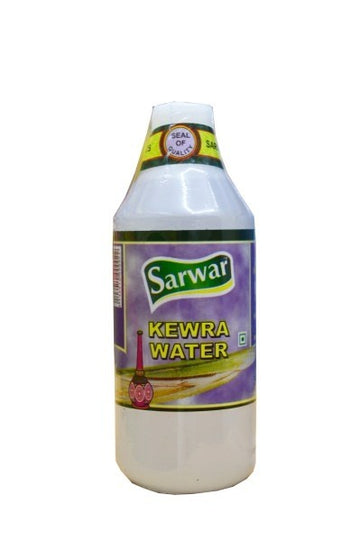 SARWAR KEWRA WATER 200ML