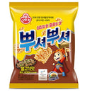 Korean Snack Beef (90g) (오) 뿌셔불고기 (90g)