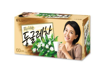Dunggulre Flavored Tea (담터)둥굴레차 (48g)
