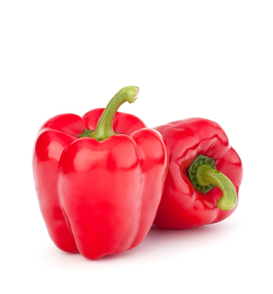 CAPSICUM RED - Mabrook