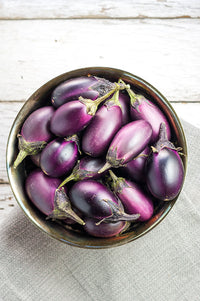 EGGPLANT SMALL - Mabrook