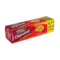 McVities Digestive Original - Mabrook