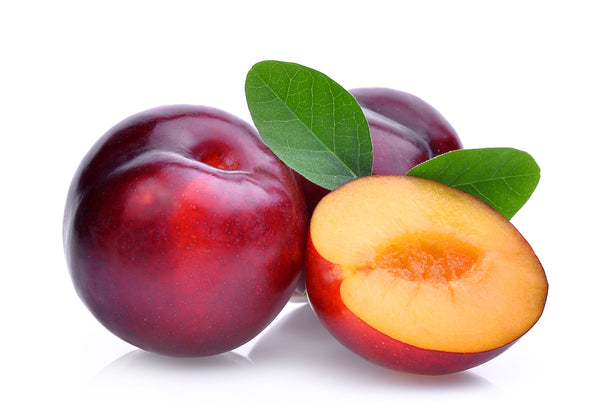 PLUM - RED - Mabrook