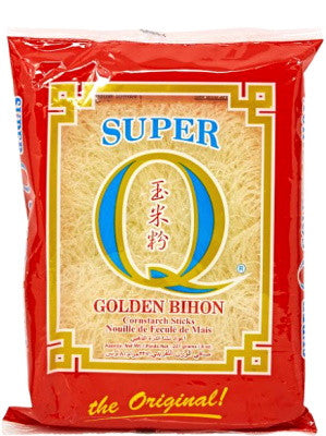 SUPER Q GOLDEN BIHON 500 G