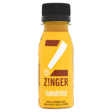 ZINGER TURMERIC  SHOT 70 ML