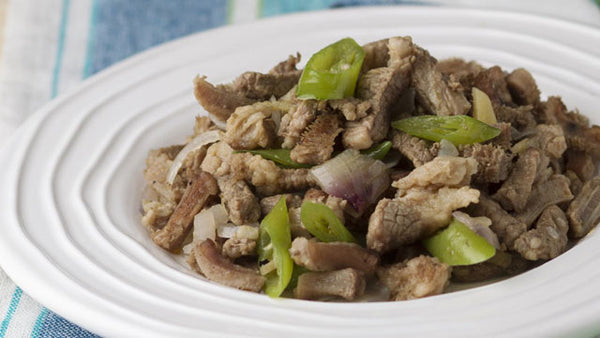 FRESH Beef Papaitan ( NON COOKED, RAW  BEEF ONLY)