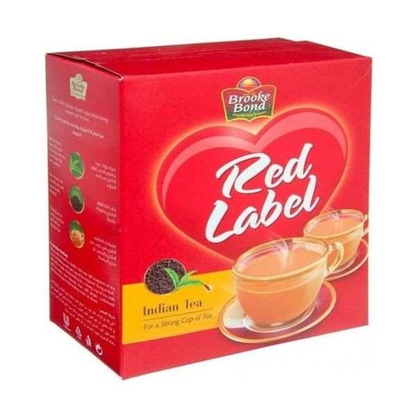 Brooke Bond Red Label Loose tea - Mabrook