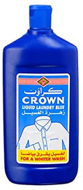 Crown Liquid Blue 250 ml