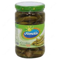 Namkin Pickle - 4 yummy flavours - Mabrook