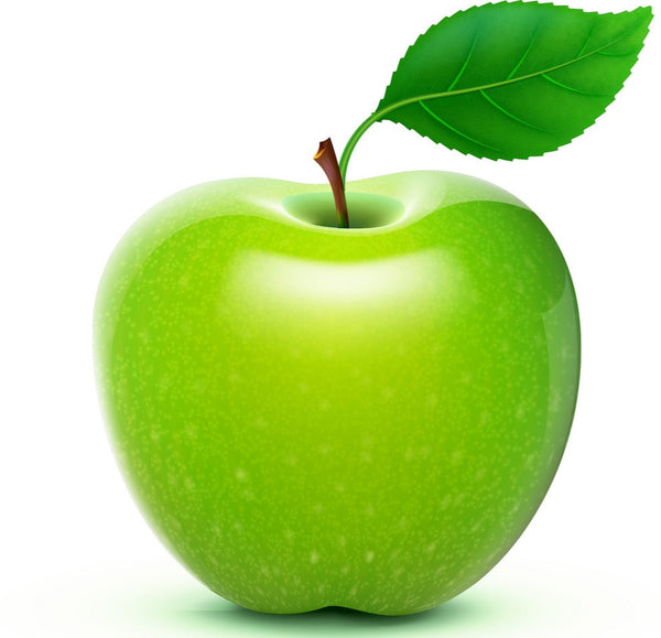 GREEN APPLE - Mabrook