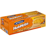 MCVITIES HOB NOBS 300GM