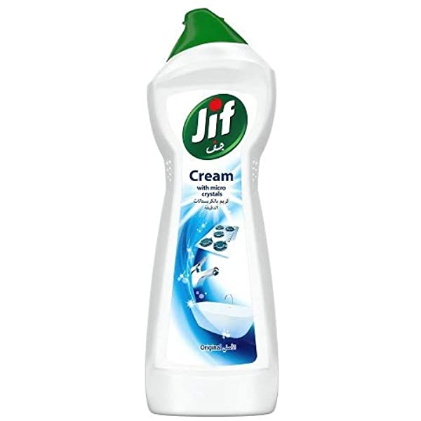 JIF Cream with Micro Crystals 750 ml - Mabrook