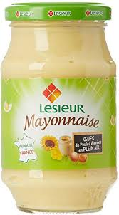 Leisure Mayonnaise