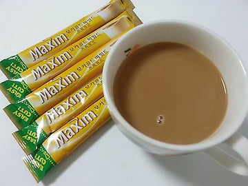 Special Offer : Mixed Coffee 10 Sticks