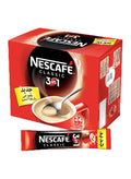 NESCAFE 3IN1 CLASSIC 28X20GM OFFER