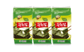 Seaweed Snacks Olive Green tea Flavour 5 g * 3