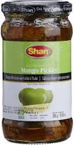 Shan Pickles - 300gm - Mabrook
