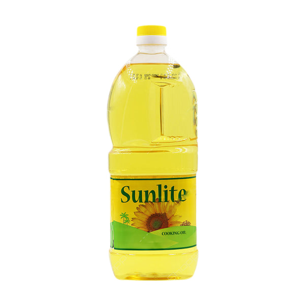 Special Offer : Sunlite Cooking  oil 1.8 ltr - Mabrook