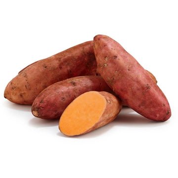 SWEET POTATO - EGYPT