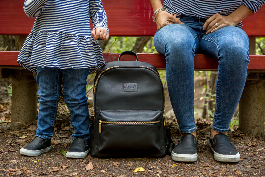The Top 3 Reasons Why You Need A Diaper Bag